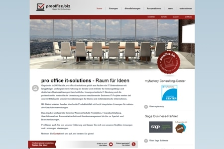 ProOffice - Shopsysteme24