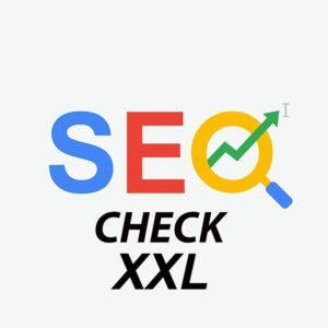 SEO Check XXL - Shopsysteme24 Internet Marketing Agentur