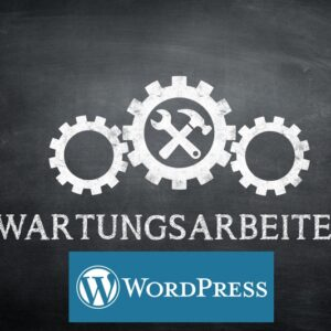 Wartung Wordpress - Shopsysteme24 Internet Marketing Agentur