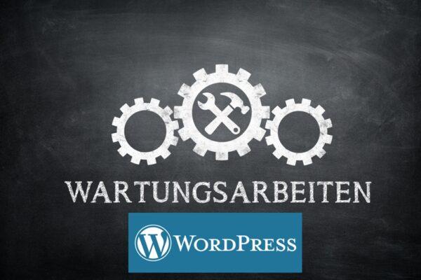 Wartung Wordpress - Shopsysteme24 Internet Marketing Agentur